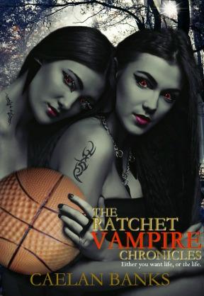 Ratchet Vampires cover 3